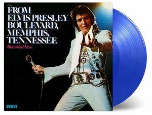 From Elvis Presley Boulevard Memphis Tennessee [Import] , Elvis Presley