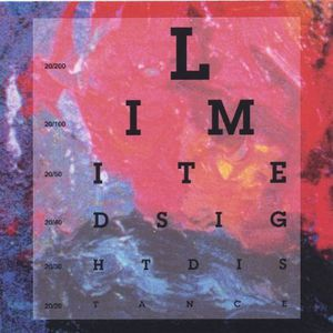 Limited Sight Distance EP
