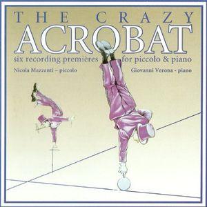 Crazy Acrobat