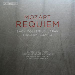Requiem /  Vesperae Solennes de Confes
