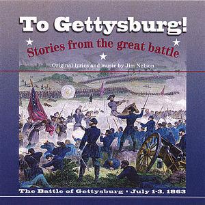 To Gettysburg