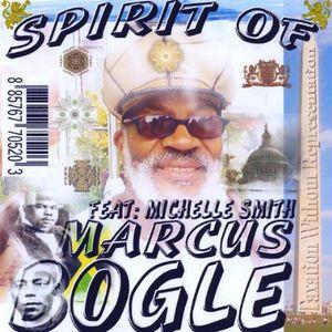 Spirit of Marcus Bogle