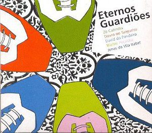 Eternos Guardioes /  Various [Import]