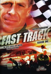 Fast Track: Season 1