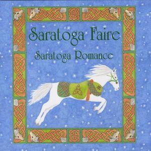 Saratoga Romance