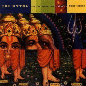 Shiva Station