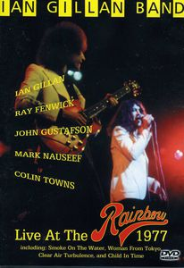 Live at the Rainbow 1977