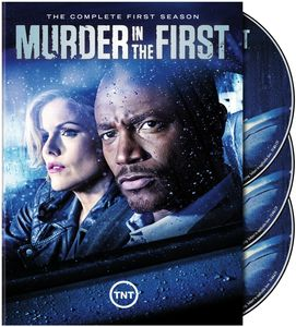 Murder in the First: The Complete First Season