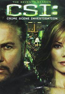 CSI: Crime Scene Investigation: The Seventh Season