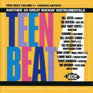 Teen Beat 4 /  Various [Import]