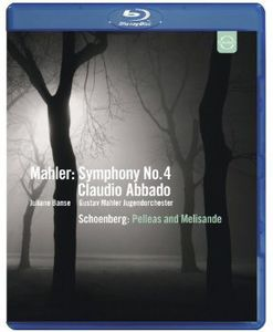 Symphony No. 4 /  Pelleas & Melisande