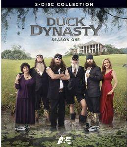 Duck Dynasty: Season 1