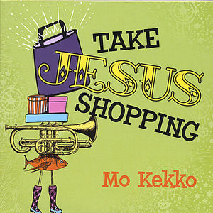 Take Jesus Shopping