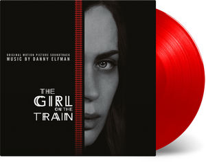 The Girl On The Train (original Soundtrack)