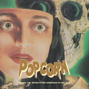 Popcorn (Original Soundtrack)