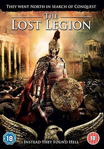 Lost Legion [Import]