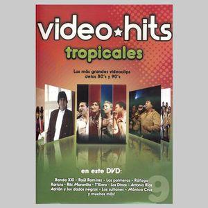 Vol. 9-Video Hits Tropicales [Import]