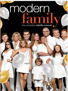 Modern Family: The Complete Ninth Season