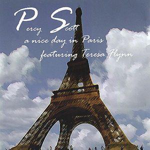 Percy Scott a Nice Day in Paris