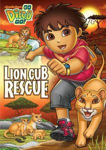 Lion Club Rescue