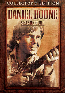 Daniel Boone: Season Four