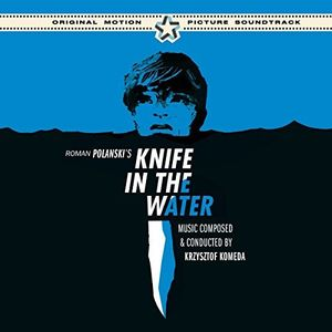 Knife in the Water (Original Soundtrack) [Import]