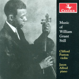 Music of William Grant Still