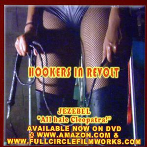 Hookers in Revolt (Original Soundtrack)
