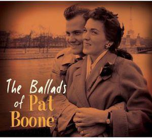 Ballads of Pat Boone
