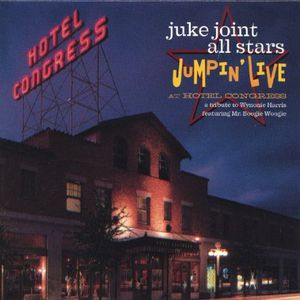 Jumpin Live at Hotel Congress