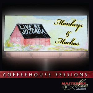 Live at Jozoara-Monkeys & Mochas /  Various