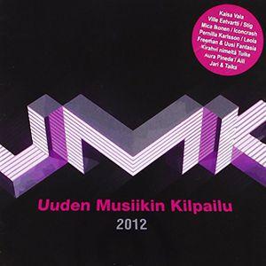 Umk: Uuden Musiikin Kilpailu 2012 /  Various [Import]