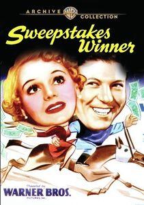 Sweepstakes Winner