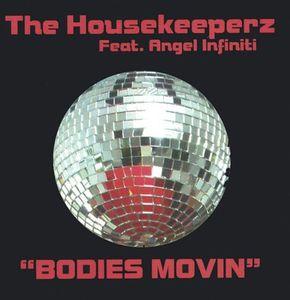 Bodies Movin