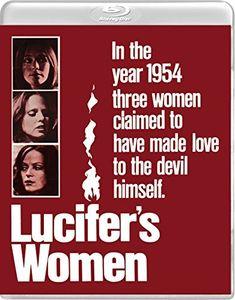 Lucifer's Women /  Doctor Dracula