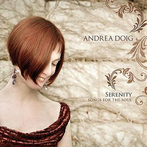 Serenity-Songs for the Soul