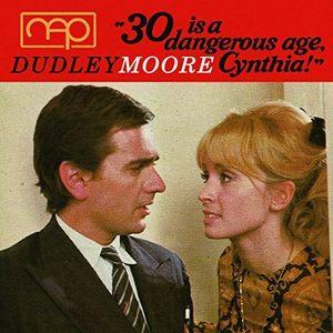 30 Is a Dangerous Age, Cynthia! (Original Soundtrack) [Import]