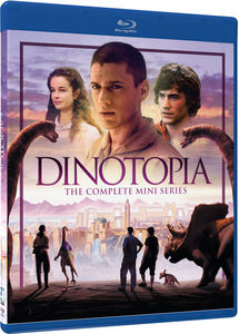Dinotopia: The Complete Mini-Series