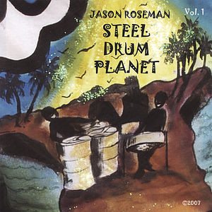 Steel Drum Planet