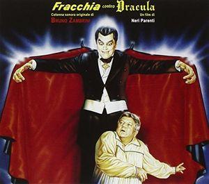 Fracchia Contro Dracula (Original Soundtrack) [Import]