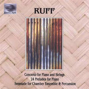 24 Preludes for Piano Etc.