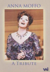 Anna Moffo: A Tribute