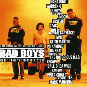 Bad Boys [Import]
