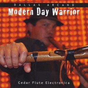 Modern Day Warrior