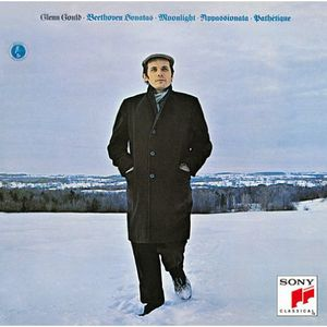 Beethoven: Piano Sonatas No 8 Pathetique