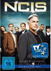 NCIS 7-2 [Import]