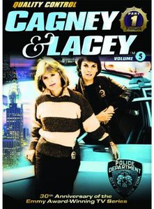 Cagney & Lacey: 5 PT. 1