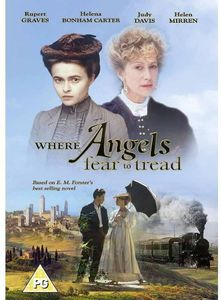 Where Angels Fear to Tread (Digitally Remastered) [Import]
