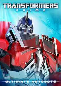 Transformers Prime: Ultimate Autobots