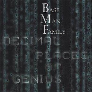 Decimal Places of Genius